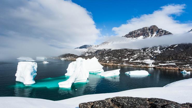 Qeqertarsuaq/Grónsko