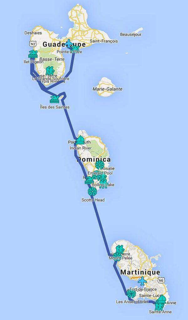 guadeloupe-map