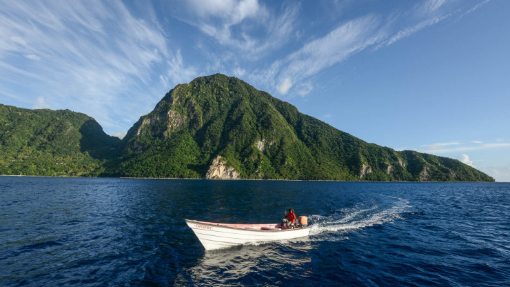 Jako pirát v Karibiku. Dva týdny na plachetnici jsou jako pět dovolených