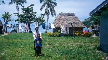 Polynésie – poslední ráj na Zemi